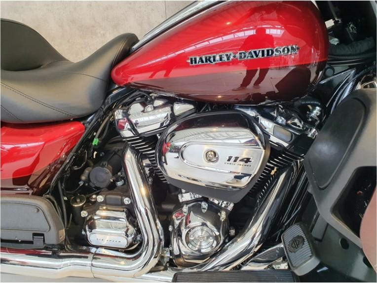HARLEY-DAVIDSON FLHTK Ultra Limited, 5HD1KEFC6KB651791