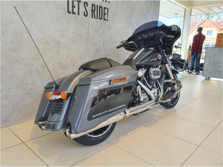 HARLEY-DAVIDSON FLHXS Street Glide Special Chr, 5HD1KRP44MS609010