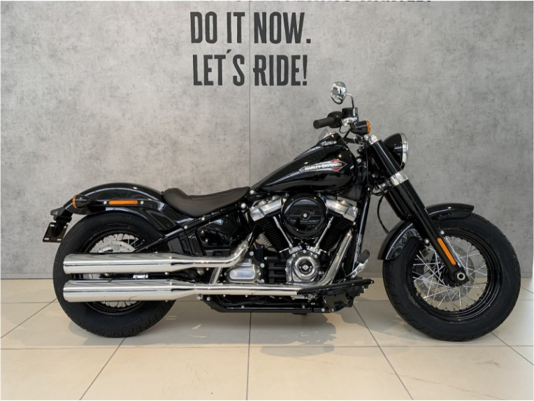 HARLEY-DAVIDSON FLSL Softail Slim 107, 5HD1YDJ42MS018765