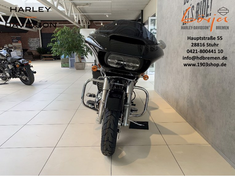 HARLEY-DAVIDSON FLTRX Road Glide, 5HD1KHCC5KB627925