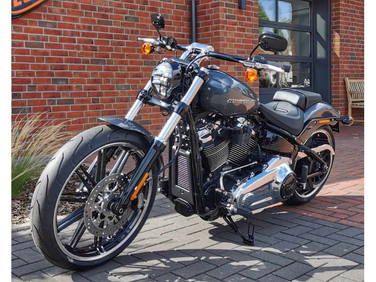 Harley-Davidson FXBRS Softail Breakout, 5HD1YHK42MS045275