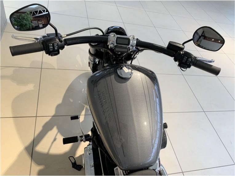 Harley-Davidson FXBRS Softail Breakout, 5HD1YHK48MS019649