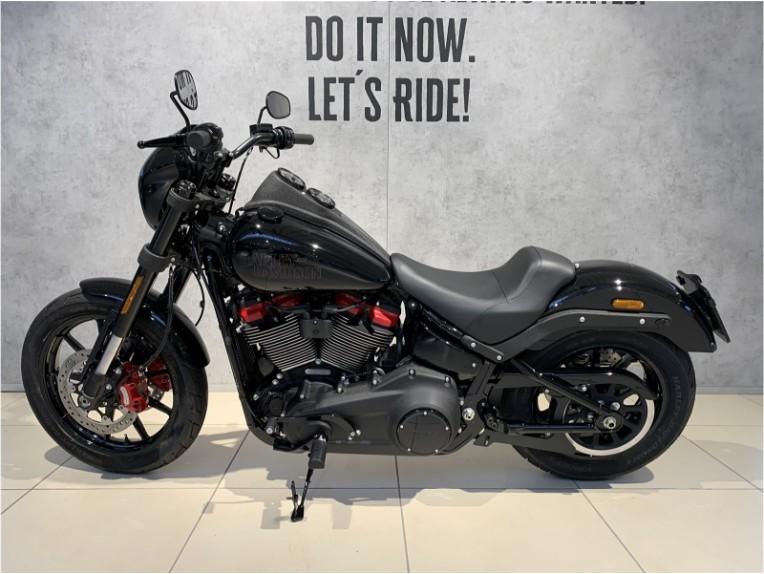 HARLEY-DAVIDSON FXLRS Low Rider S, 5HD1YWK45LS046729