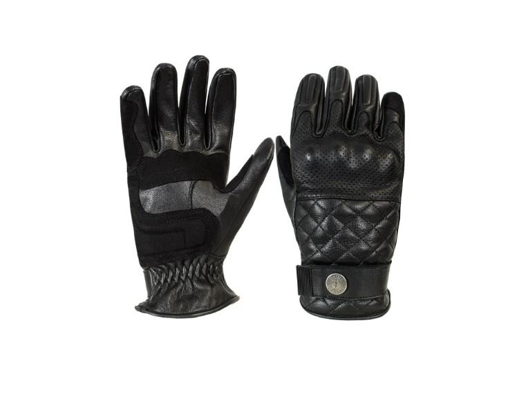 JDG7001 Tracker schwarz Handschuh John Doe (1)