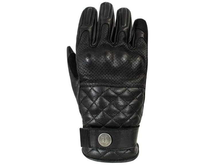 JDG7001 Tracker schwarz Handschuh John Doe (4)