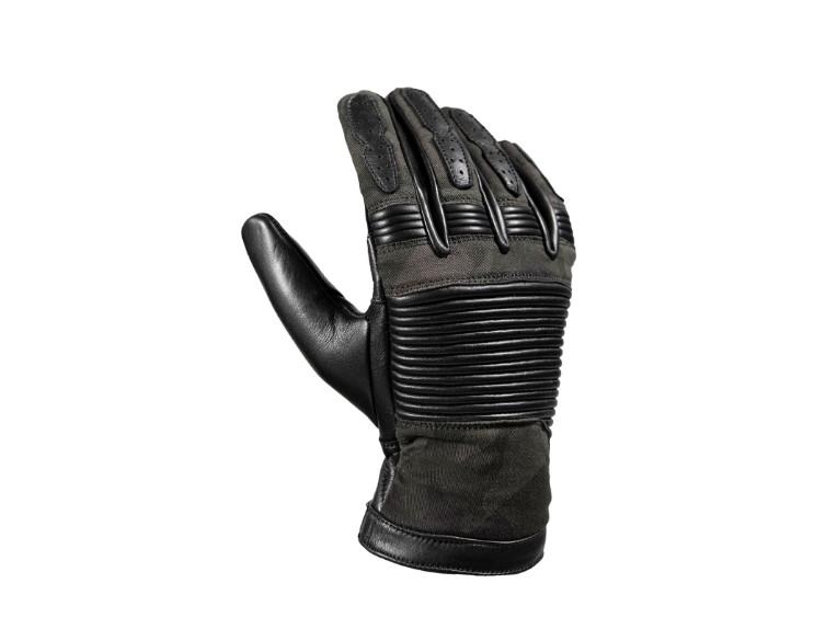 JDG7023 Gurango Handschuh Black Camouflage (1)