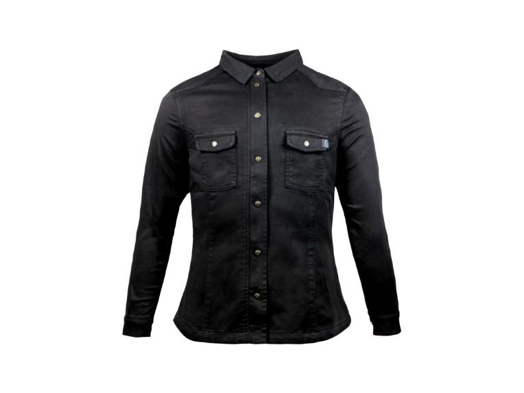 JDL8002_Women_Motoshirt_black_front