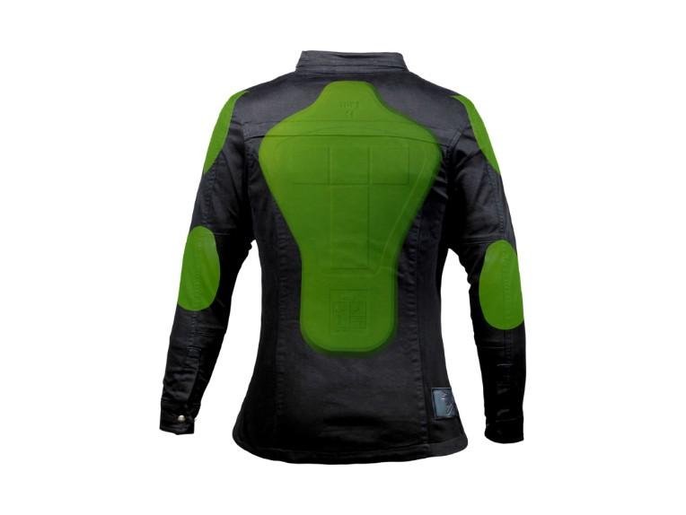 JDL8002_Women_Motoshirt_black_protection