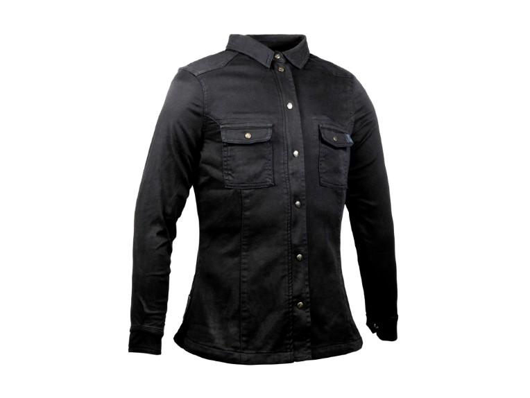JDL8002_Women_Motoshirt_black_side