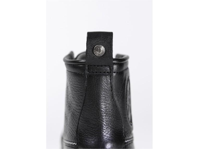 John Doe JDB1033 Iron Black V 2.0 Schuhe (10)