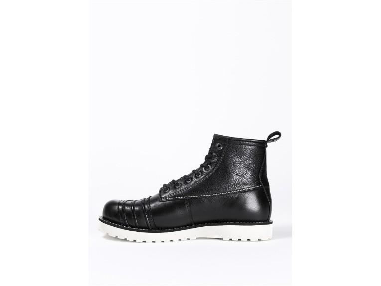 John Doe JDB1033 Iron Black V 2.0 Schuhe (2)