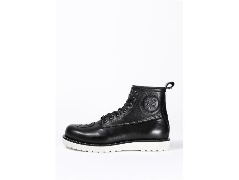 John Doe JDB1033 Iron Black v 2.0 Schuhe