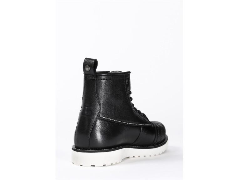 John Doe JDB1033 Iron Black V 2.0 Schuhe (3)