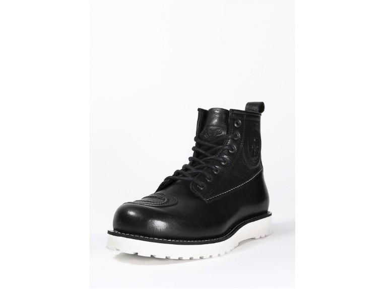 John Doe JDB1033 Iron Black V 2.0 Schuhe (4)