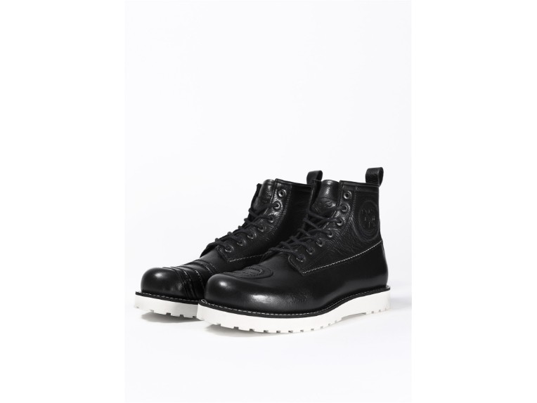 John Doe JDB1033 Iron Black V 2.0 Schuhe (5)