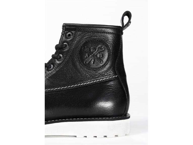 John Doe JDB1033 Iron Black V 2.0 Schuhe (7)