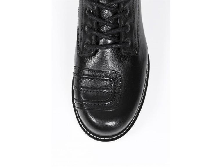 John Doe JDB1033 Iron Black V 2.0 Schuhe (8)