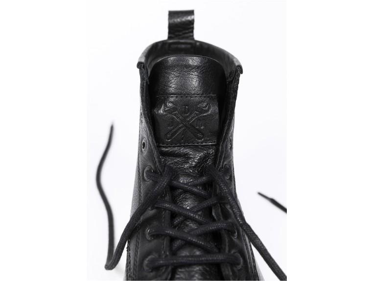John Doe JDB1033 Iron Black V 2.0 Schuhe (9)