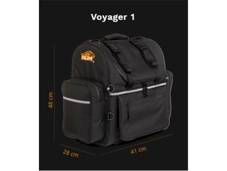 Maße Voayager 1