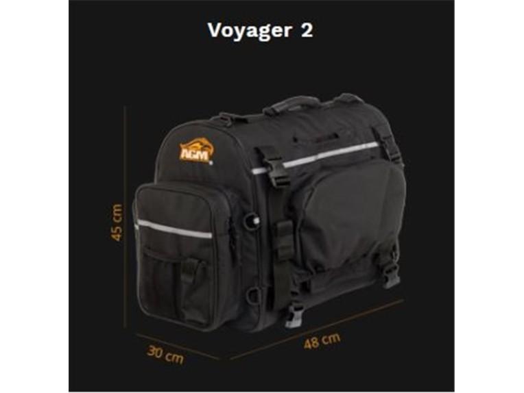 Maße Voayager 2