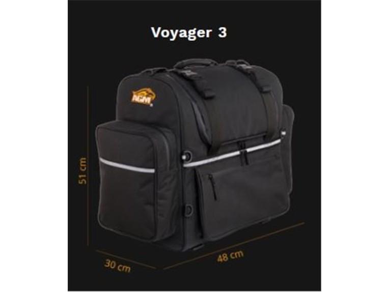 Maße Voayager 3