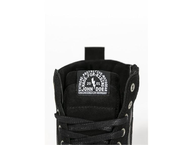Schuh Neo Black - JDB1061 - John Doe (10)