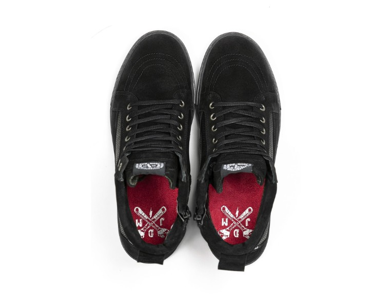 Schuh Neo Black - JDB1061 - John Doe (8)