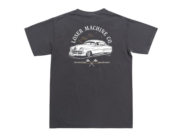 T-Shirt Good Work 383254 2 (1)