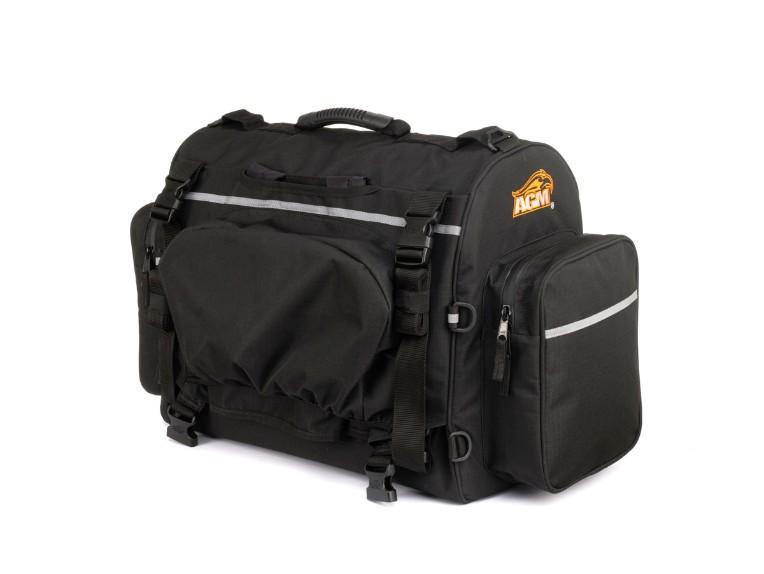 Voayager 2 Tasche von AGM (20)