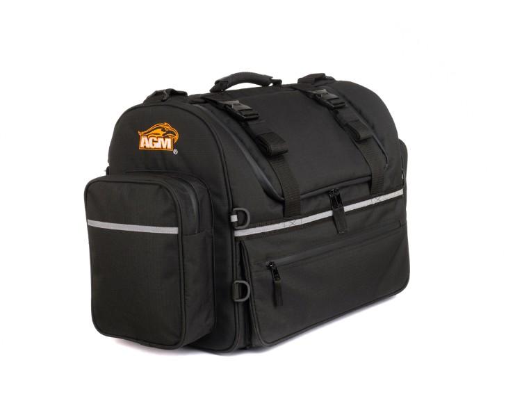 Voayager 2 Tasche von AGM (29)