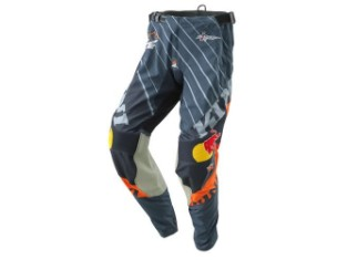 KINI-RB COMPETITION PANTS / Leichte, robuste Offroad-Hose