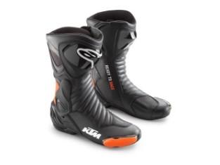 S-MX6 V2 BOOTS / Sportliche Straßenstiefel