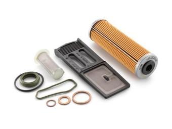 LC8 2ZYL. Ölfilter Kit 950/990 LC8