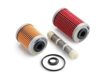 450/525 XC '08-'09 / 525 XC '10 Ölfilter Kit