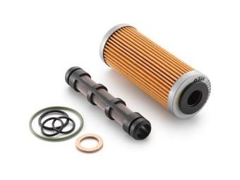 350 SX-F/EXC-F/Freeride Ölfilter Kit