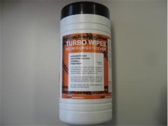 Turbo Wipes Reinigungstücher