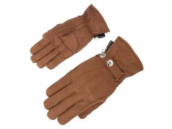 Handschuhe Classic II Cognac