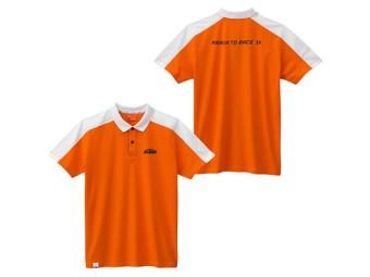Corporate Polo / Polo-Shirt