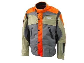 Rally Jacket / Offroadjacke
