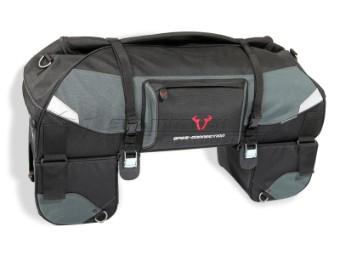 Hecktasche Speedpack® 1680 Ballisti c Nylon. Schwarz. 75 l -