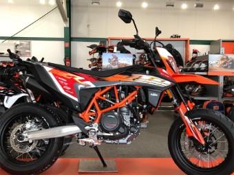 690 SMC-R ABS 2021 MOTO PABST