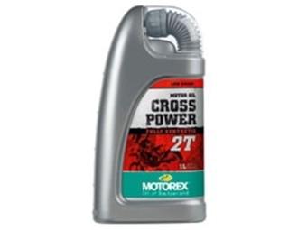 Crosspower 2T