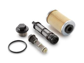Ölfilter Service Kit 390 DUKE / RC 390