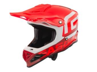 Kids Offroad Helmet