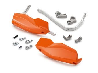 Aluminium Handguards 1050/1090/1190/1290 ADVENTURE