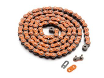 520er Kette Orange