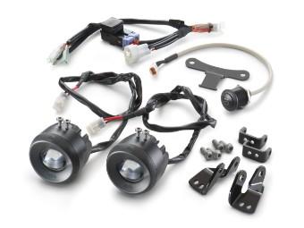 Zusatzscheinwerfer-Kit 390 ADVENTURE ab 2020