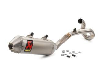 AKRAPOVIC RACING LINE 500 EXC-F ab '17