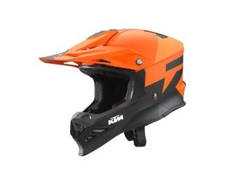 DYNAMIC-FX HELMET / Leichter Allround-Offroad-Helm