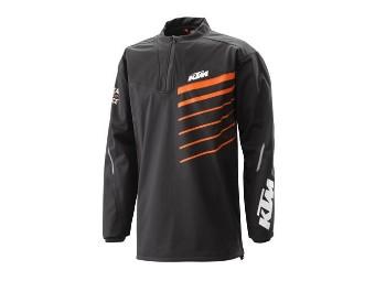 RACETECH WP SHIRT / wasserabweisendes Offroad-Shirt